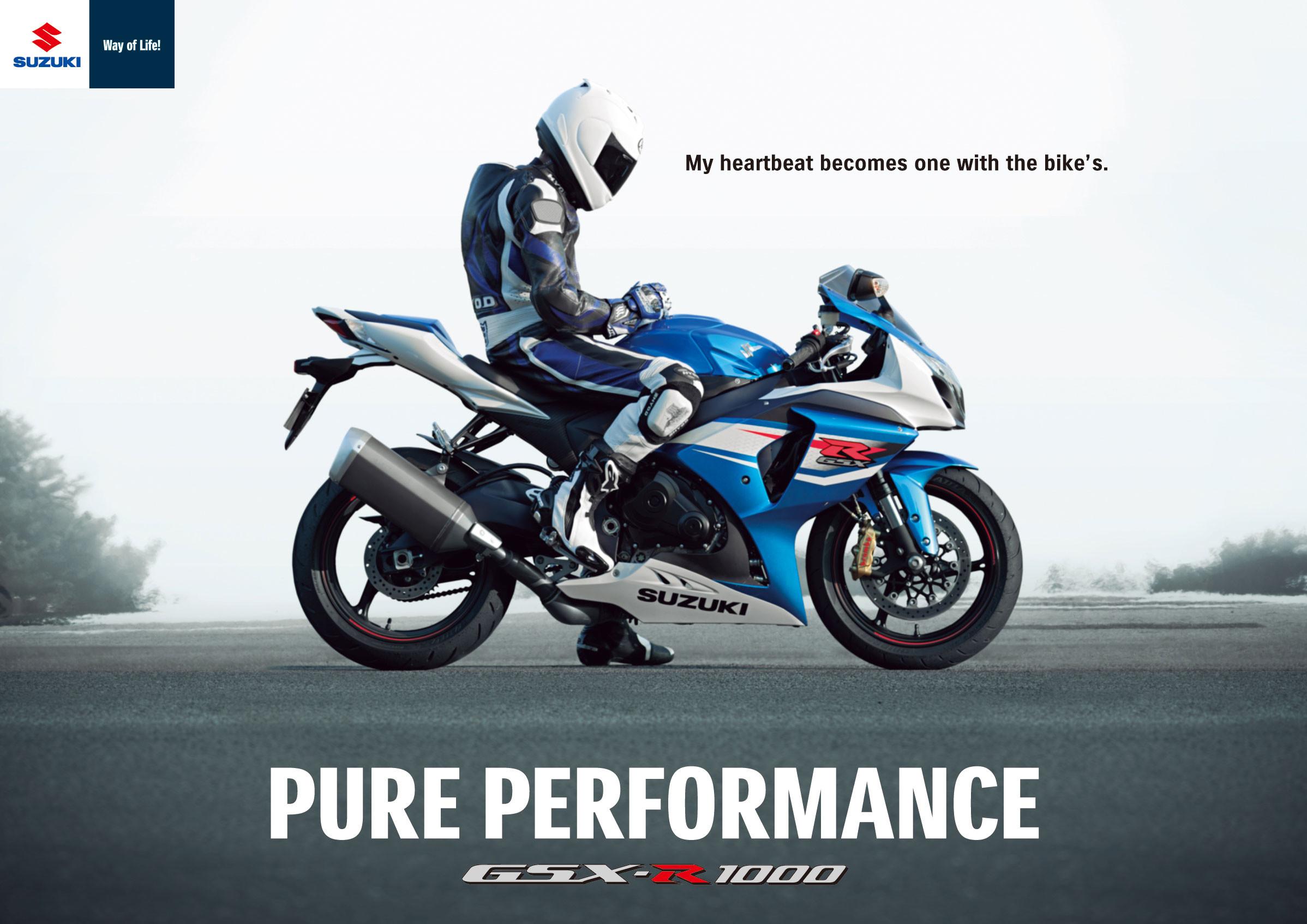 Suzuki Gsxr 1000 Wallpapers