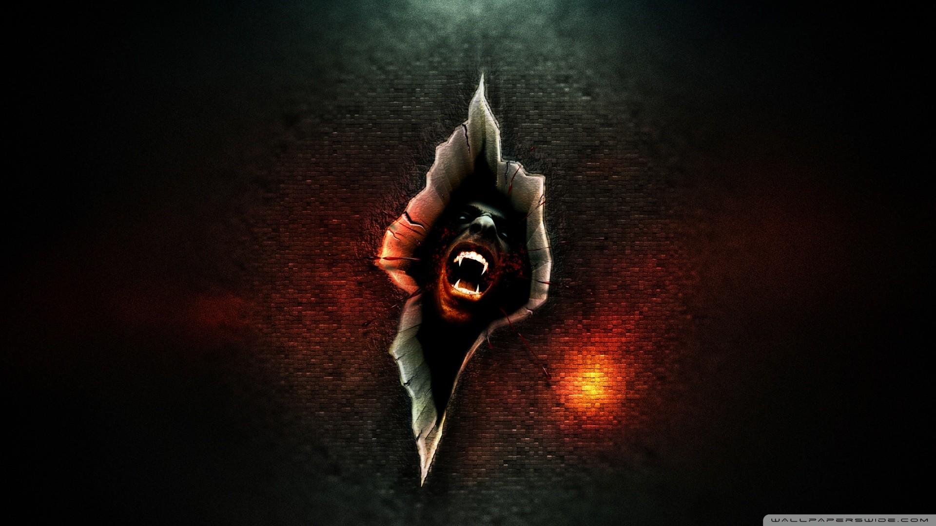 Horror Wallpaper Horror