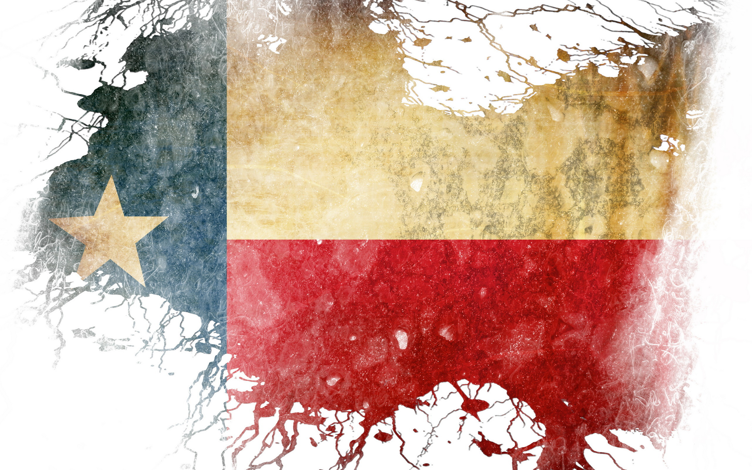 Flag Of Texas HD Wallpapers | Backgrounds – Wallpaper Abyss
