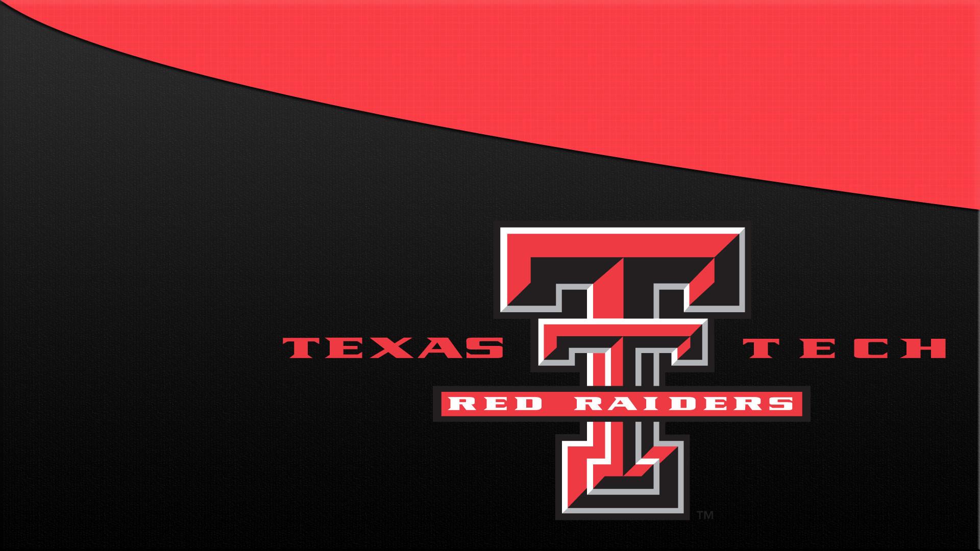 Texas Tech Red Raiders Wallpaper #1