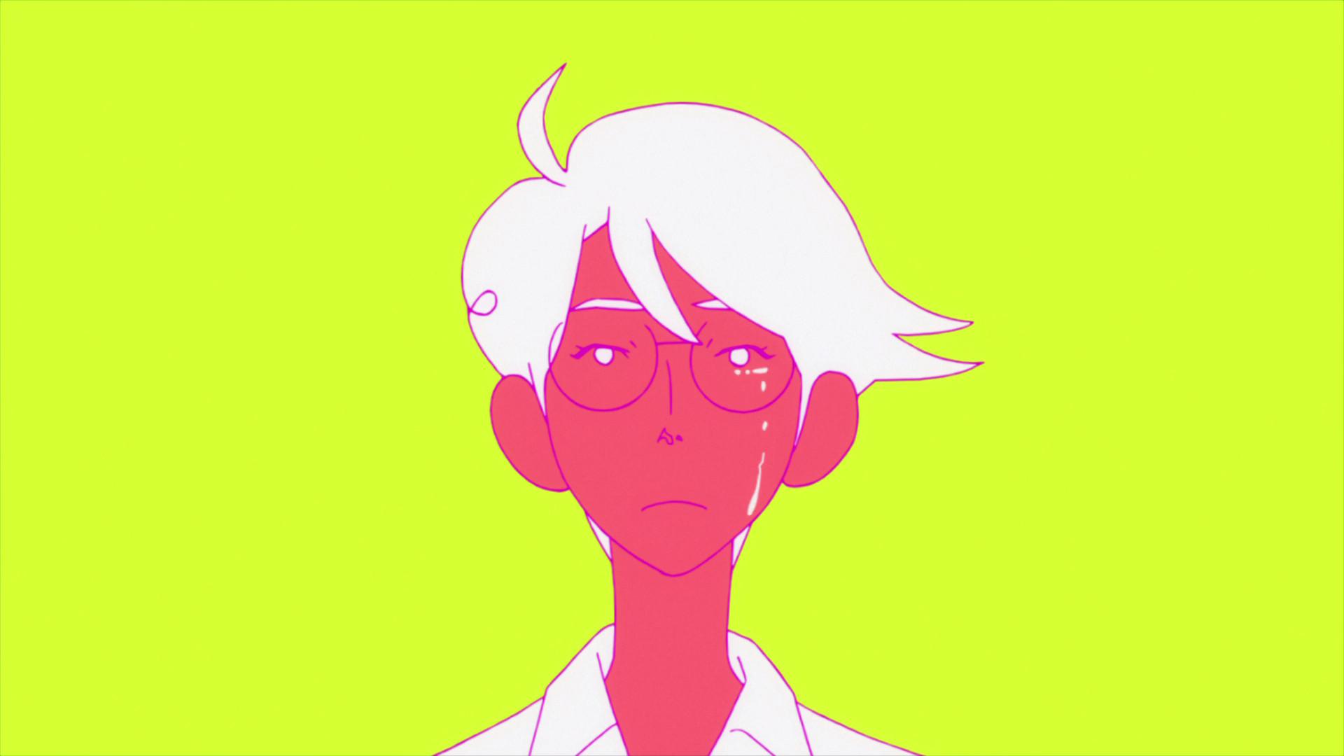 Anime The Tatami Galaxy Watashi anime Yojouhan Shinwa Taikei