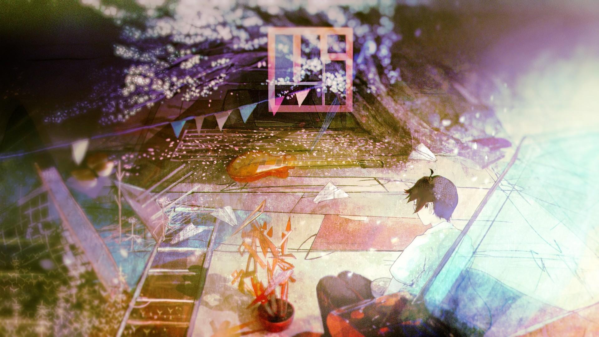 Watashi (Yojouhan Shinwa Taikei) · download Watashi (Yojouhan Shinwa  Taikei) image · Members only. The Tatami Galaxy