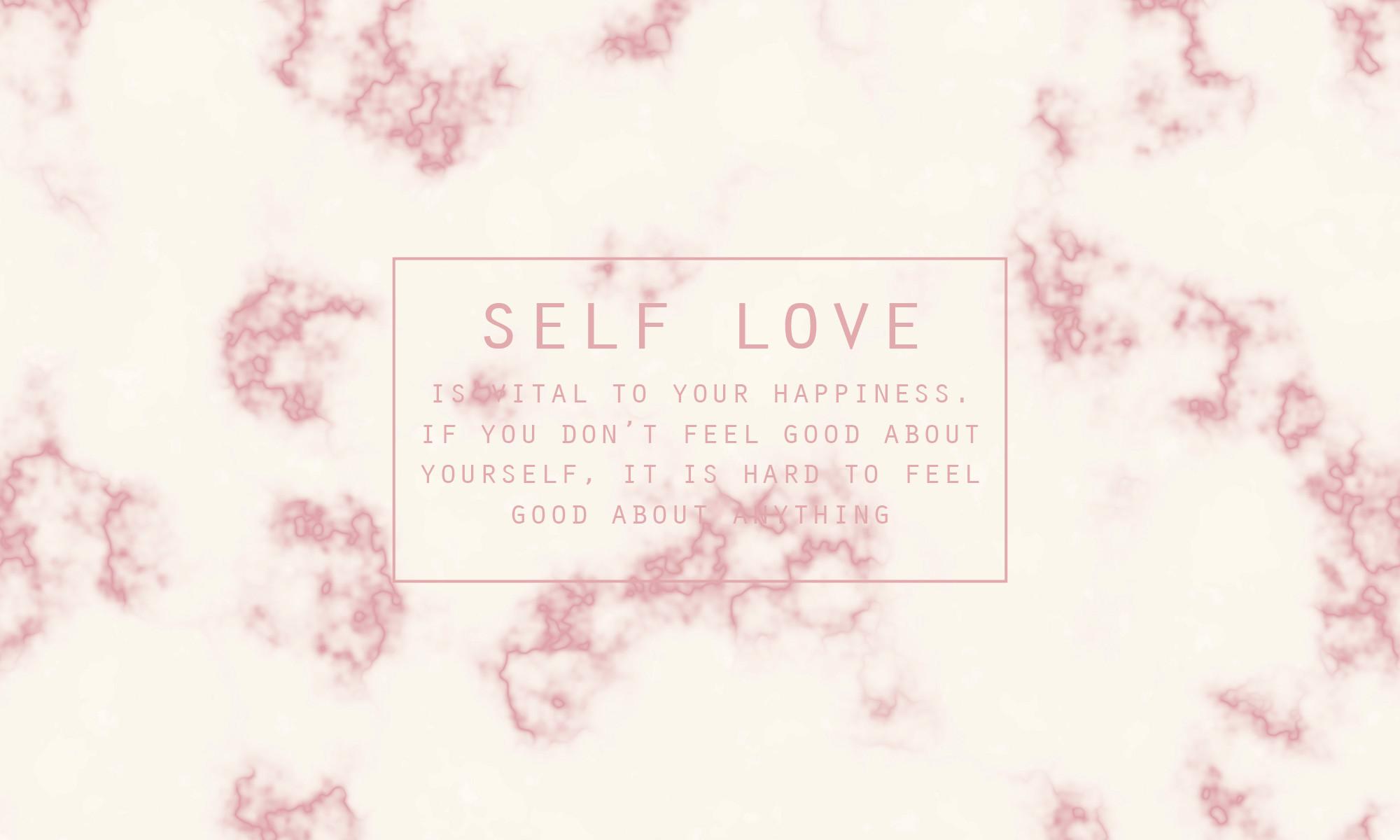 Self Love   Desktop