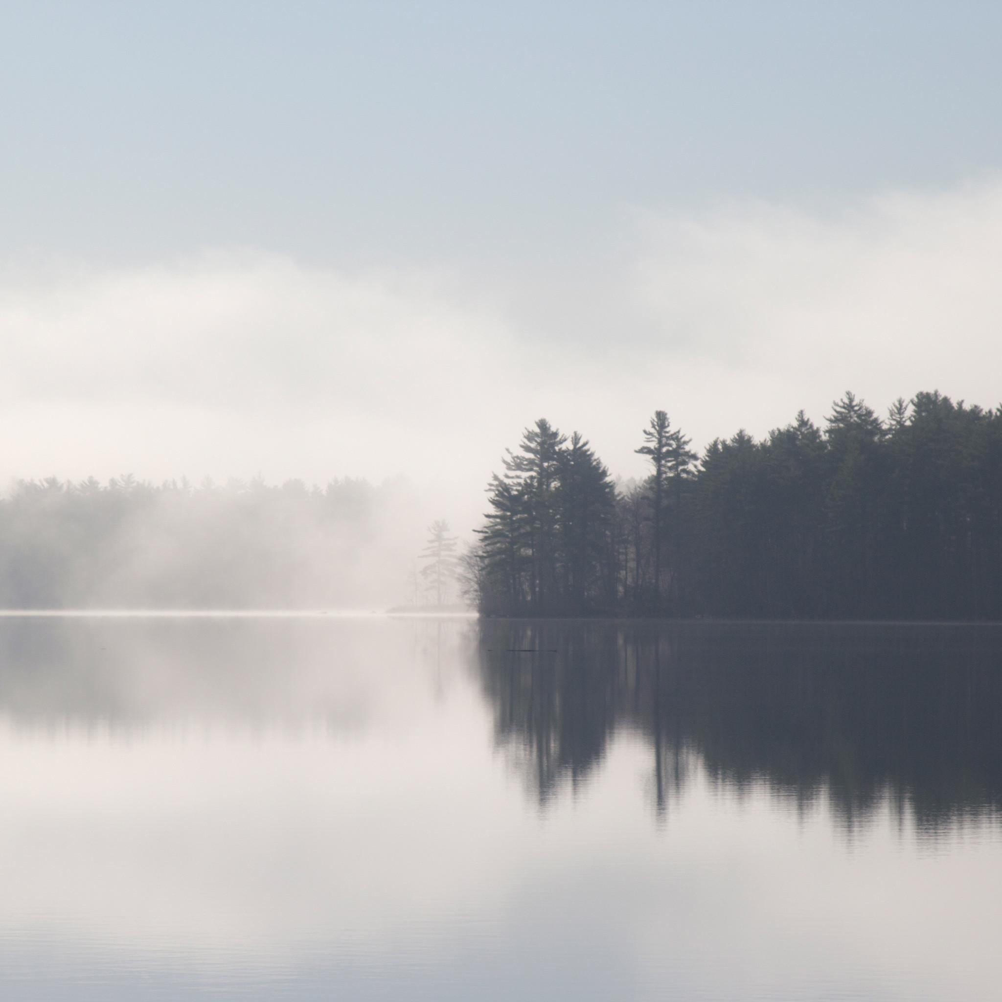 … calming lake landscape ipad wallpaper …