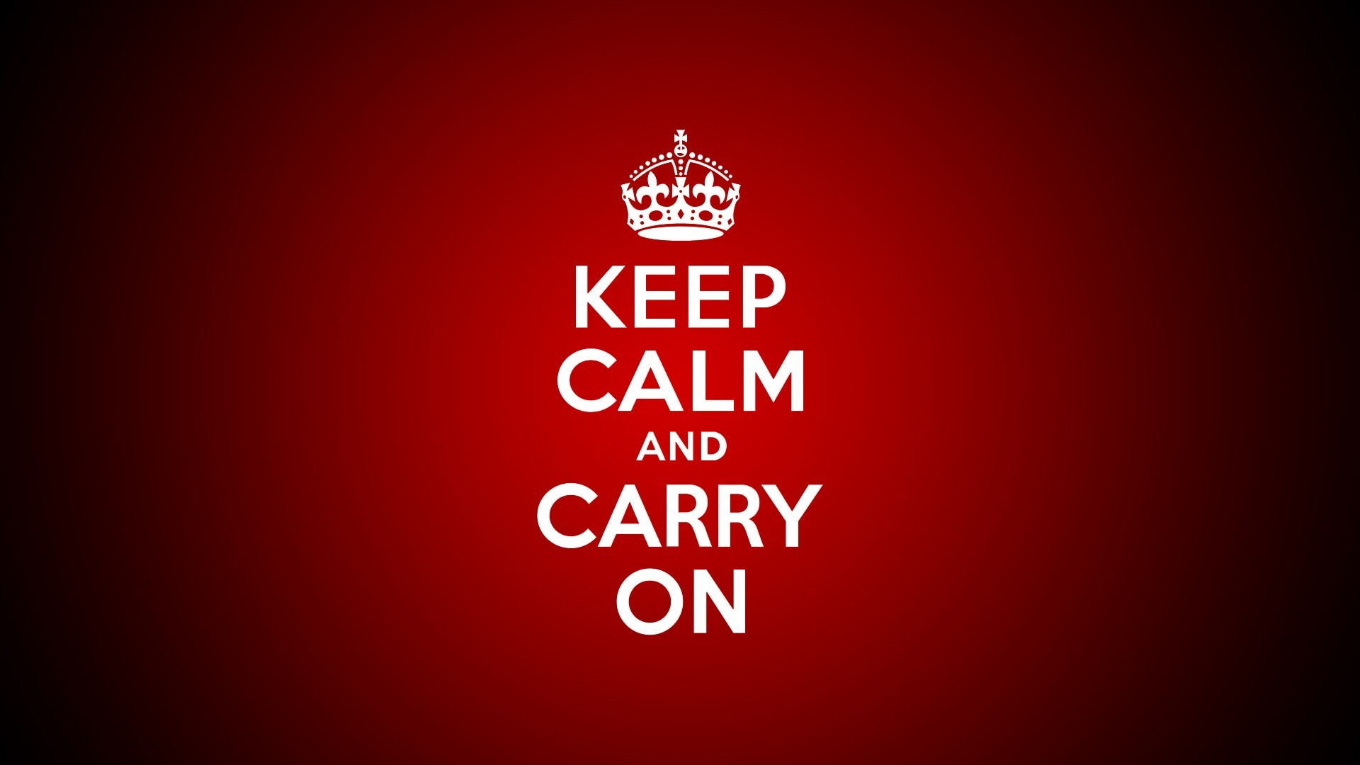 Keep Calm Quotes Wallpaper