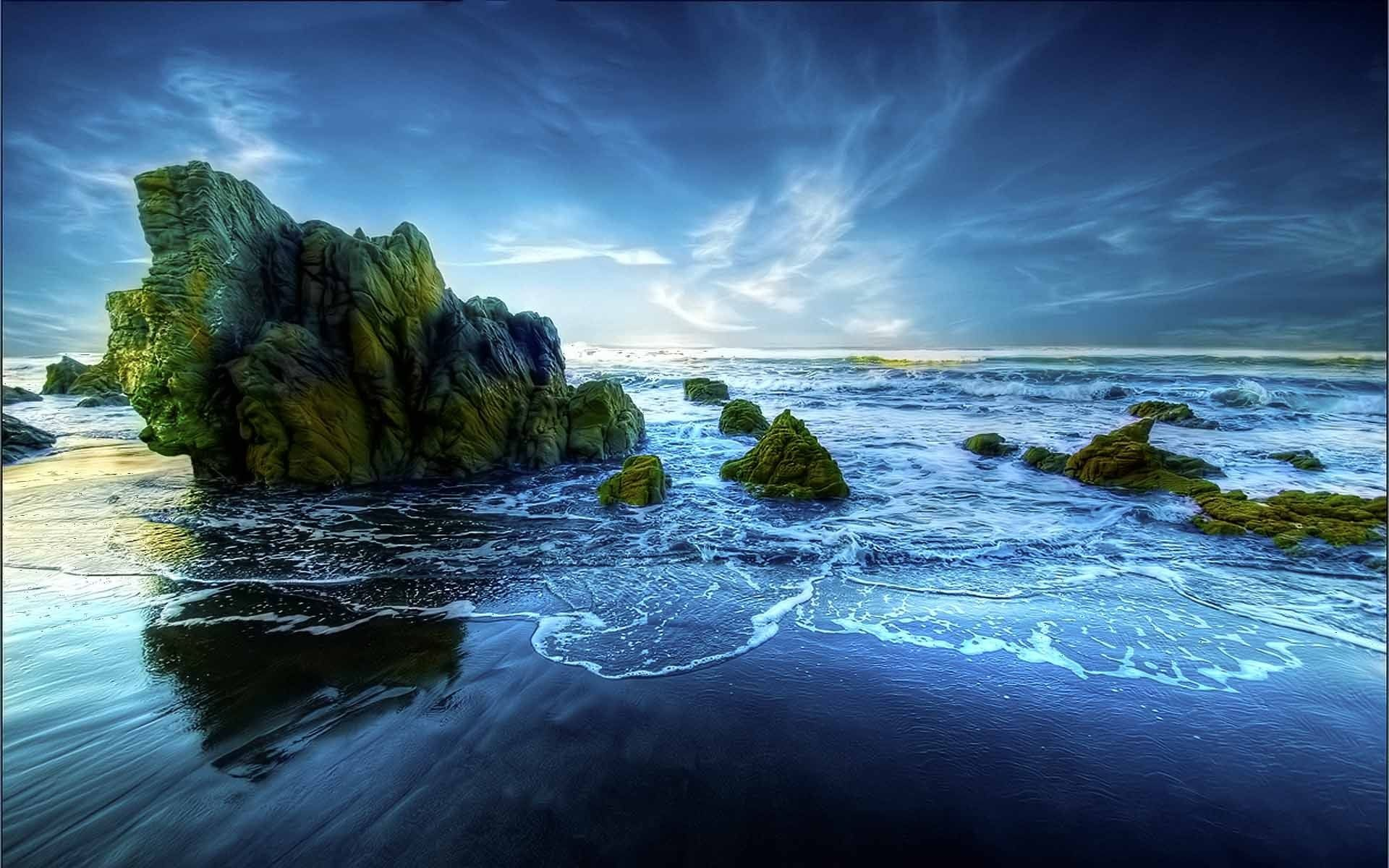 Peaceful Image For Desktop Wallpaper 1920 x 1200 px 692.31 KB beach garden  zen mind relaxing