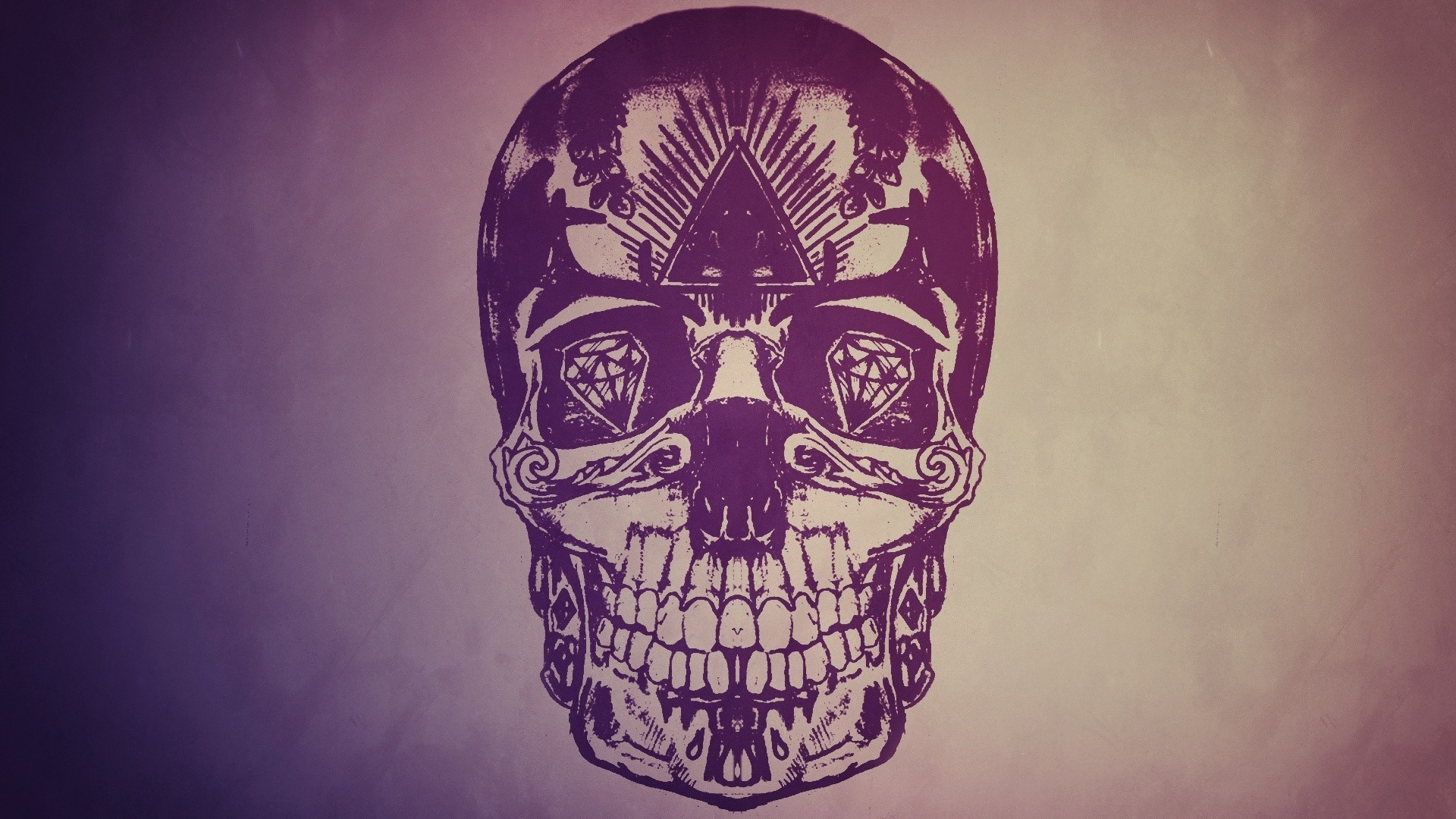 Sugar Skull Wallpaper Hd Sugar