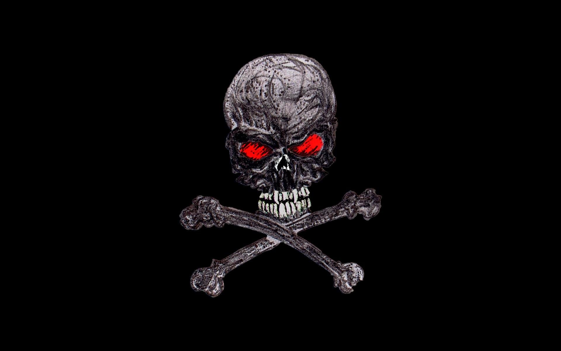 Dark Skull 798132