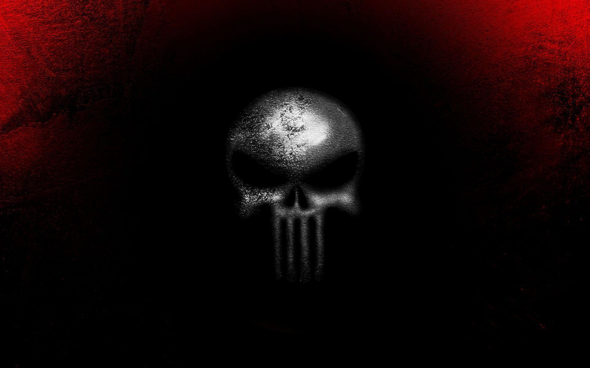 Punisher Skull HD Wallpaper | Download HD Wallpaper, High .