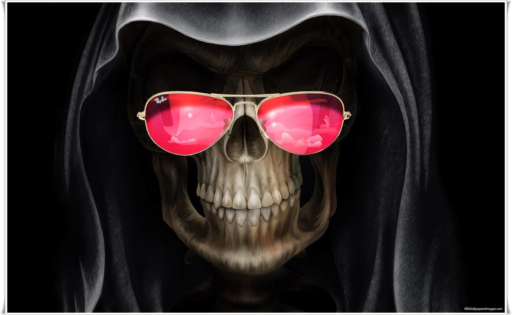 3D Graphic Skull | HD Wallpapers Images