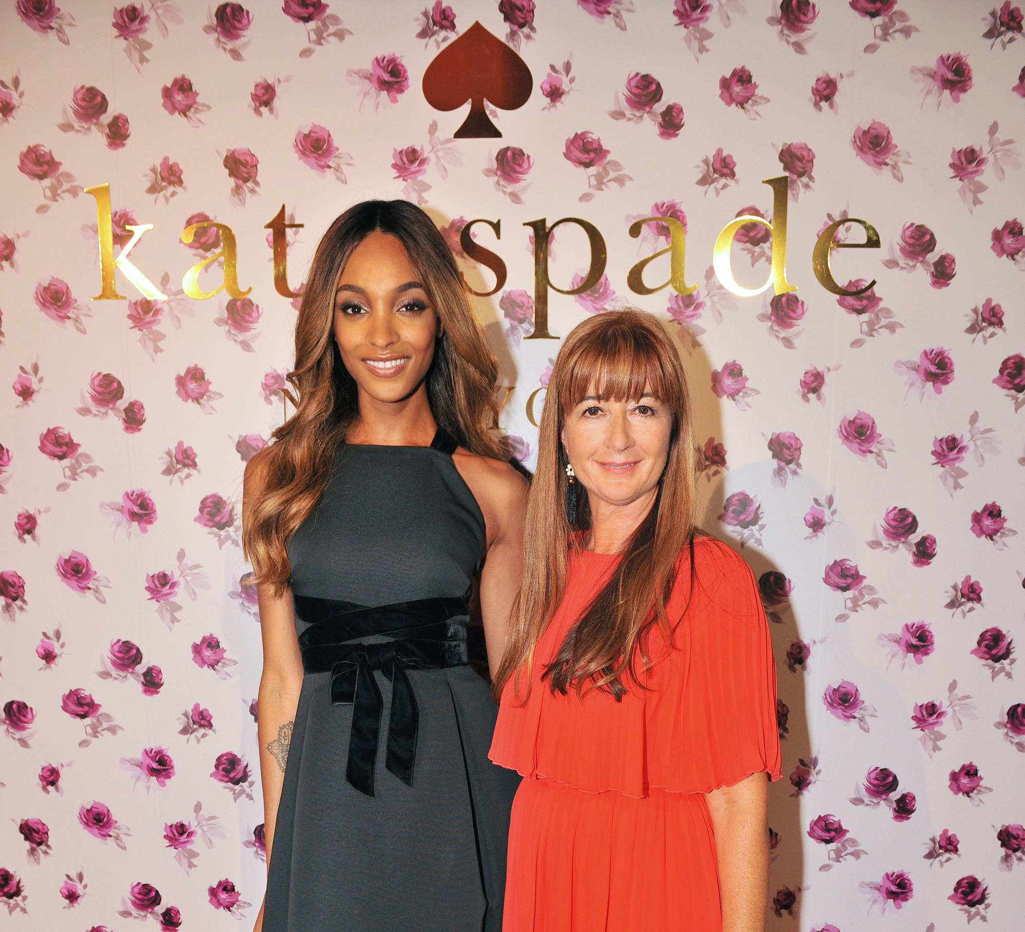 Kate Spade Stages Music Event In Tokyo