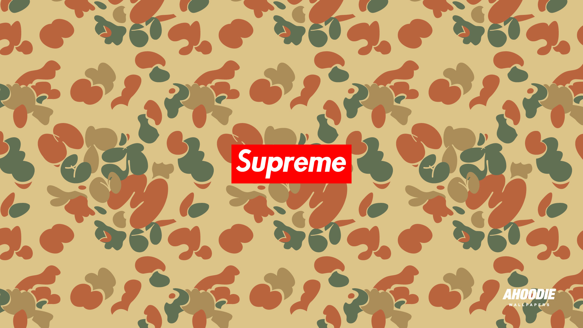 Supreme E-Shop Europe | WATM Magazine