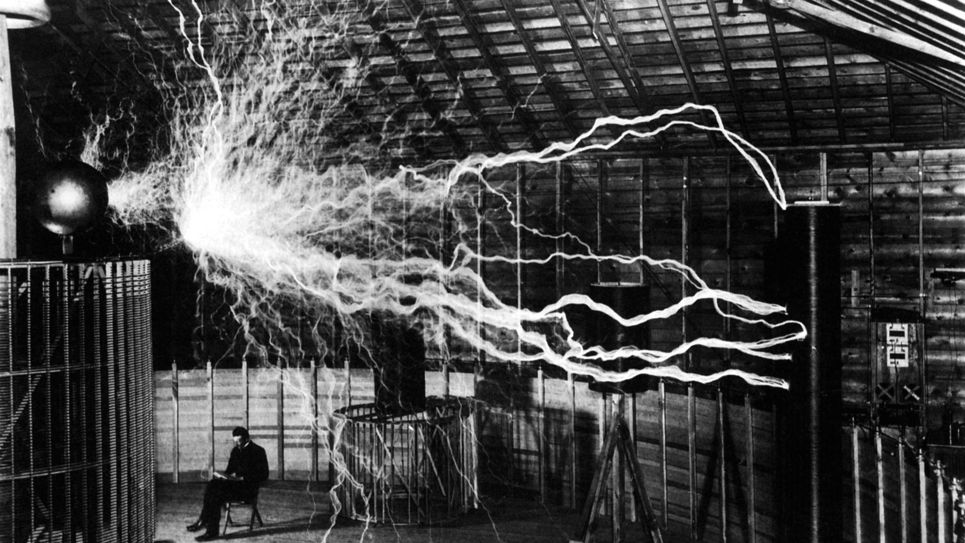 Nikola Tesla Portrait – https://imashon.com/w/nikola-tesla-portrait.html    WallPapers   Pinterest   Window christmas lights