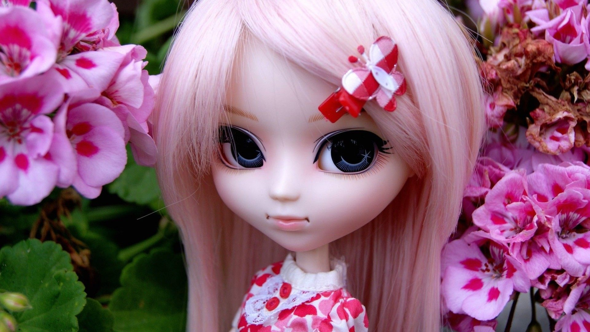 Cute Barbie Doll Wallpaper HD Pictures One HD Wallpaper Pictures | HD  Wallpapers | Pinterest | Barbie doll, Barbie and Hd wallpaper