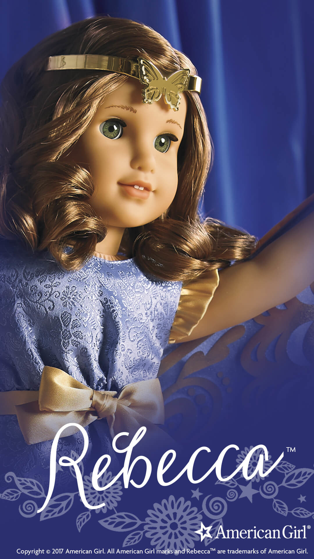 For Parents & Teachers · About American Girl