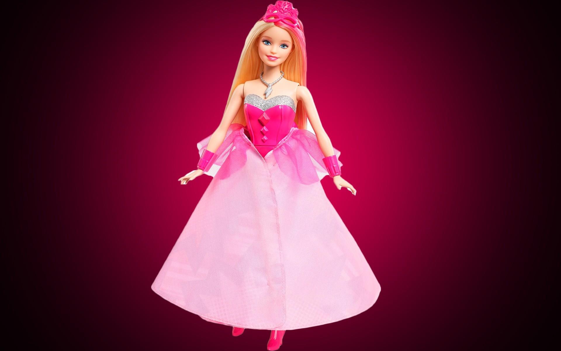 … sweet barbie doll pic