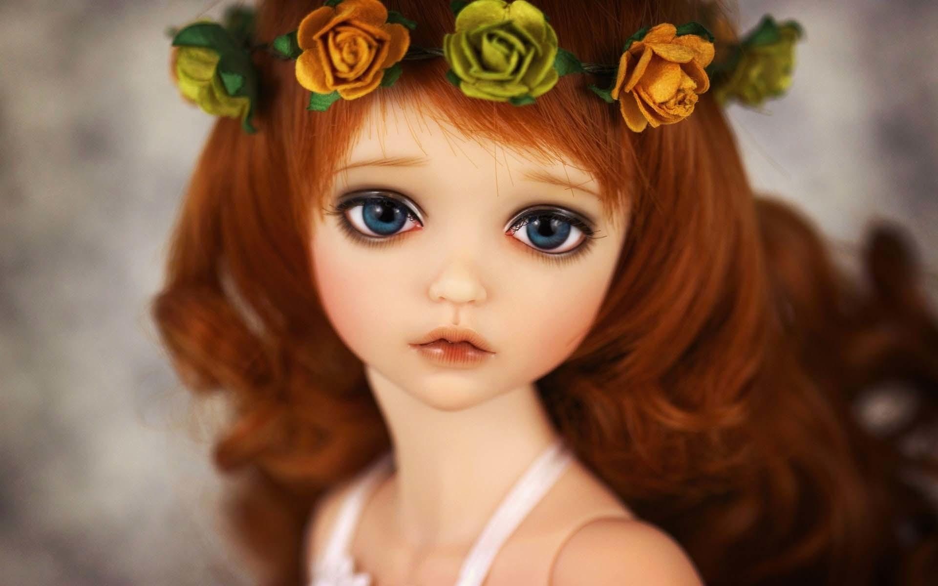 Barbie Doll Wallpaper Free Download
