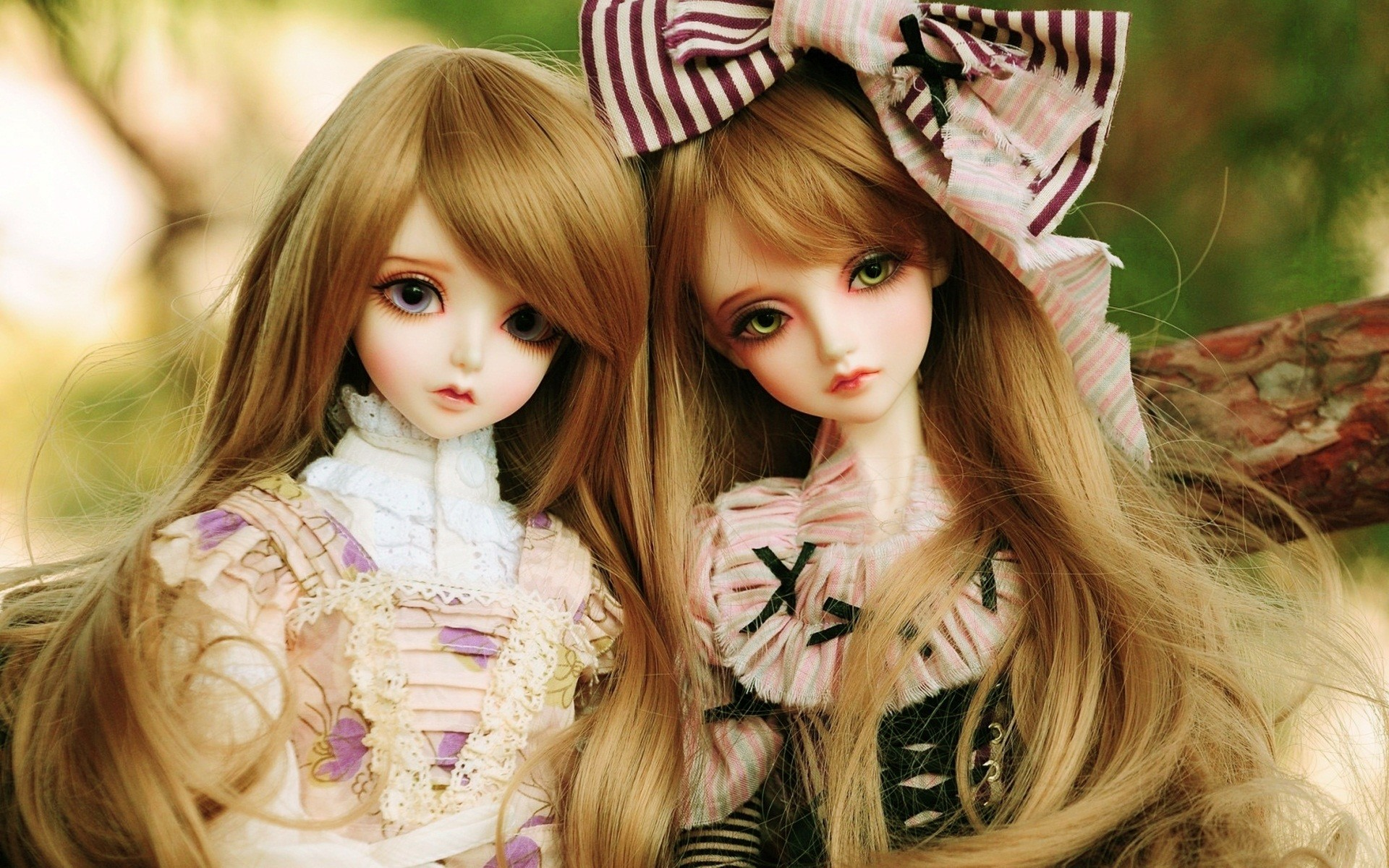 Cute And Sweet Barbie Doll Images