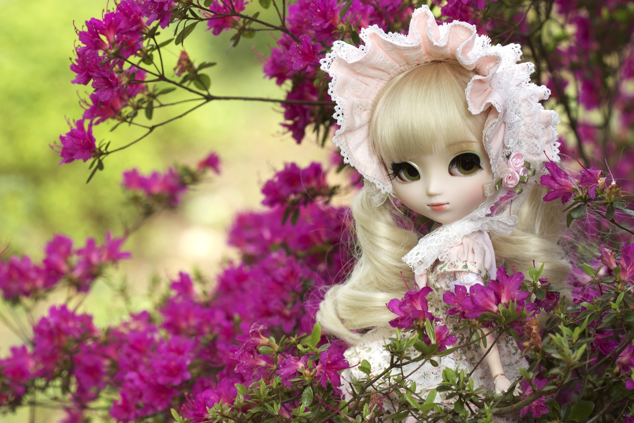 Very Cute Doll Wallpapers Doll Images Wallpapers Wallpapers)