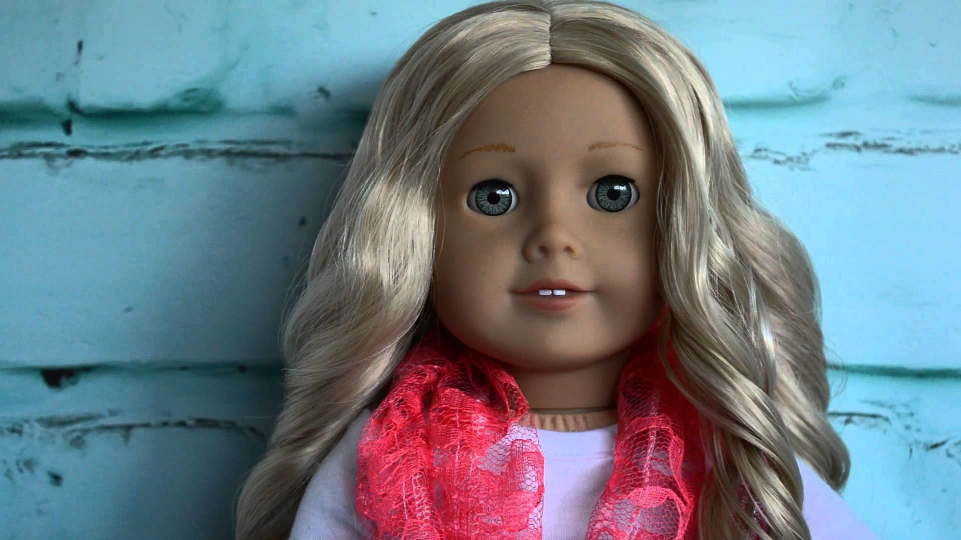 (CLOSED) American Girl Doll Instagram GIVEAWAY!! – YouTube