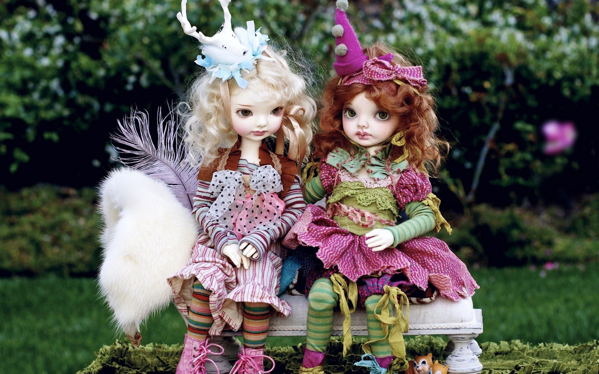 Top Best Beautiful Cute Barbie Doll HD Wallpapers Images