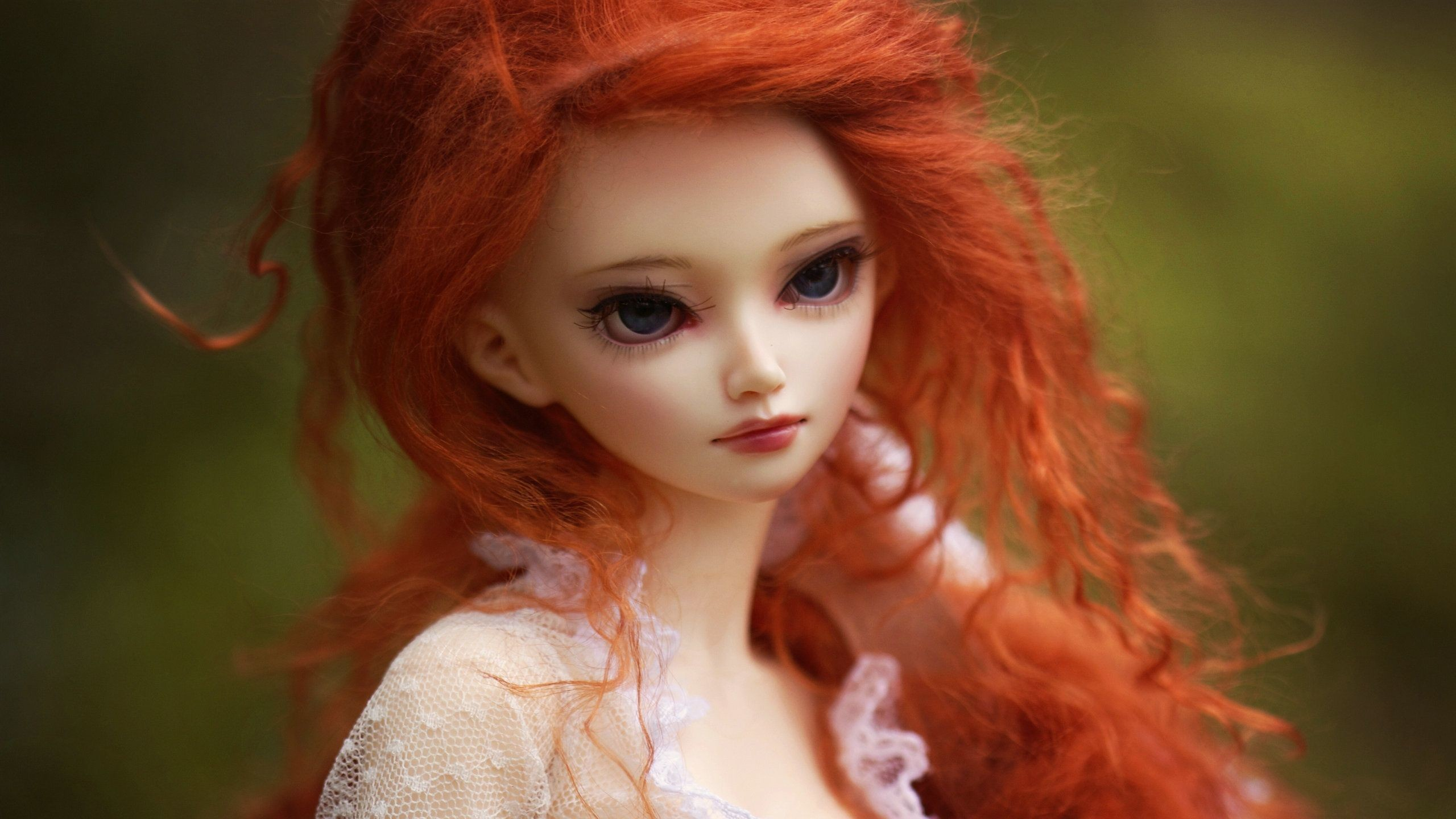 Beautiful Barbie Doll HD Images