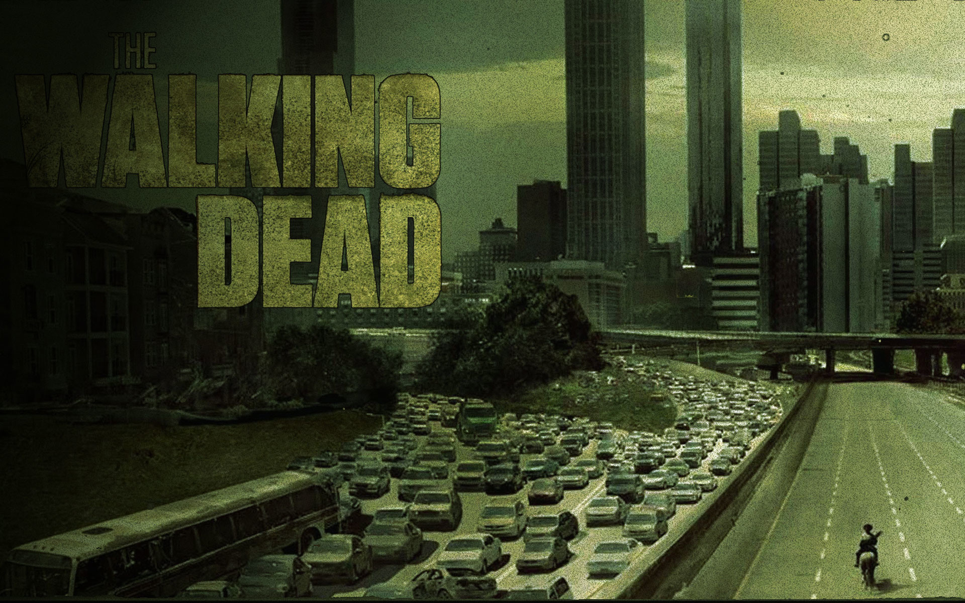 Walking Dead 1366×768 Images, 21/11/2014 596.1 Kb