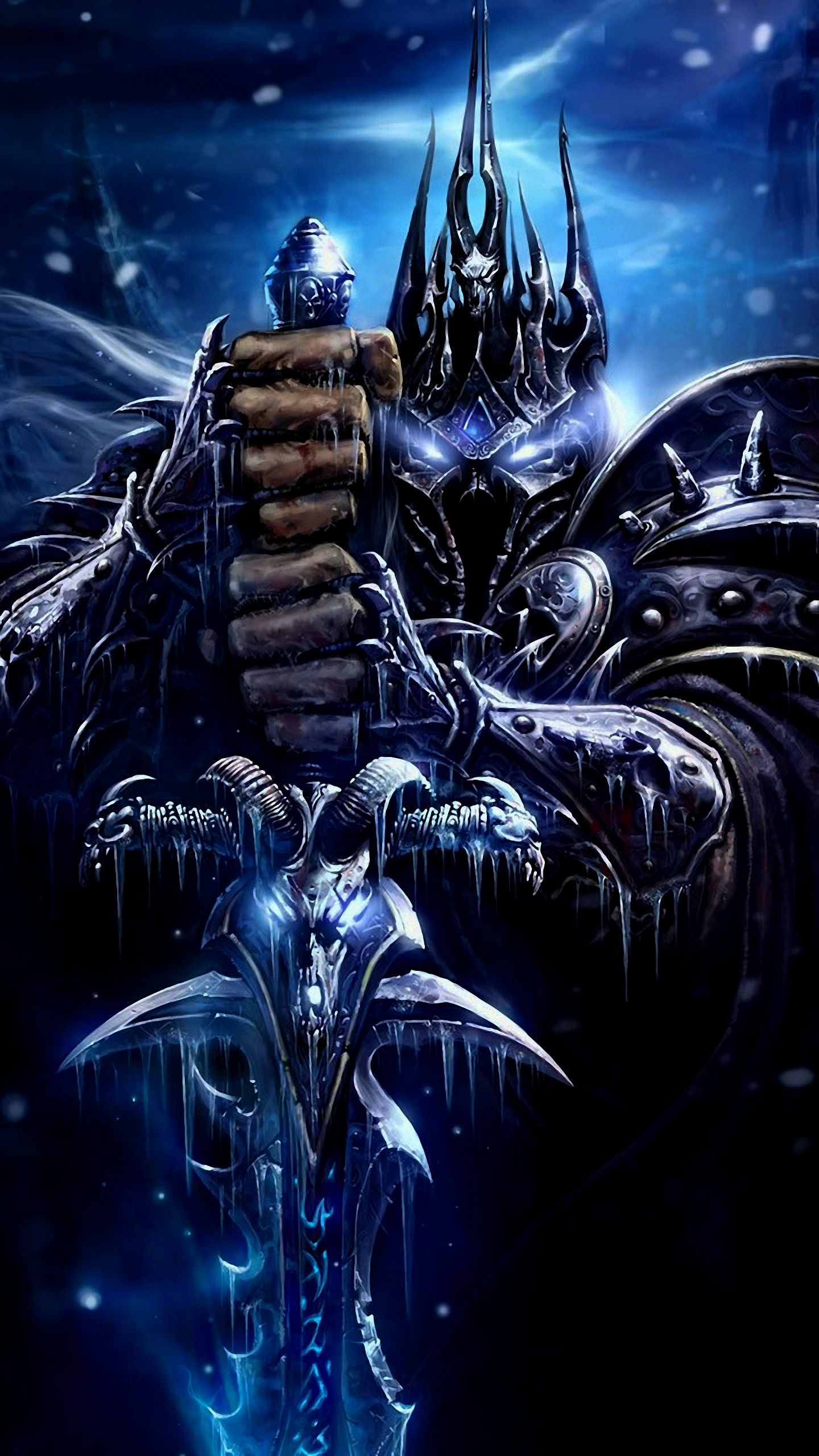 World Of Warcraft Cell Phone Wallpaper
