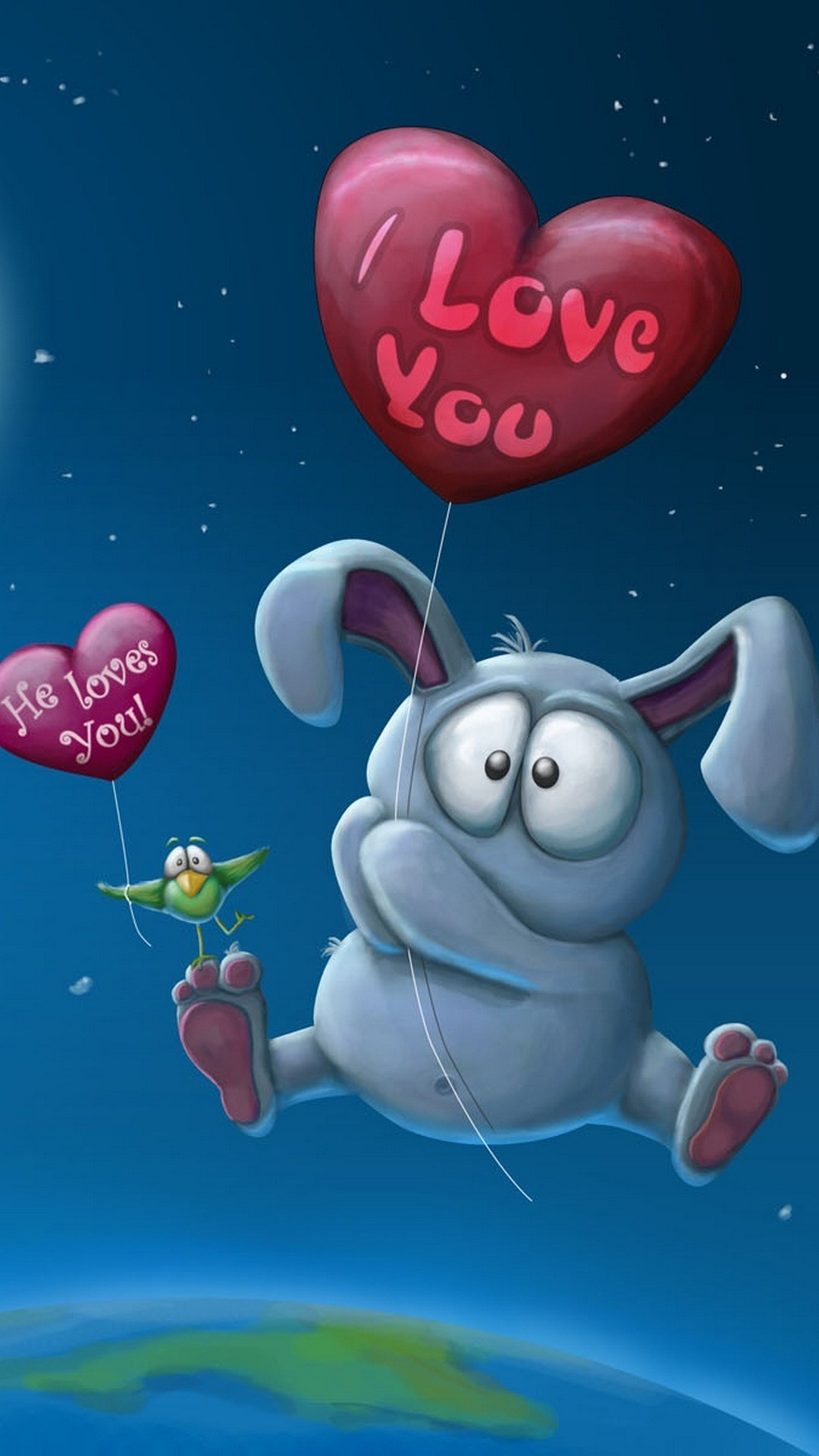 Best Valentines Day Live Wallpapers for Android Mobile Phones