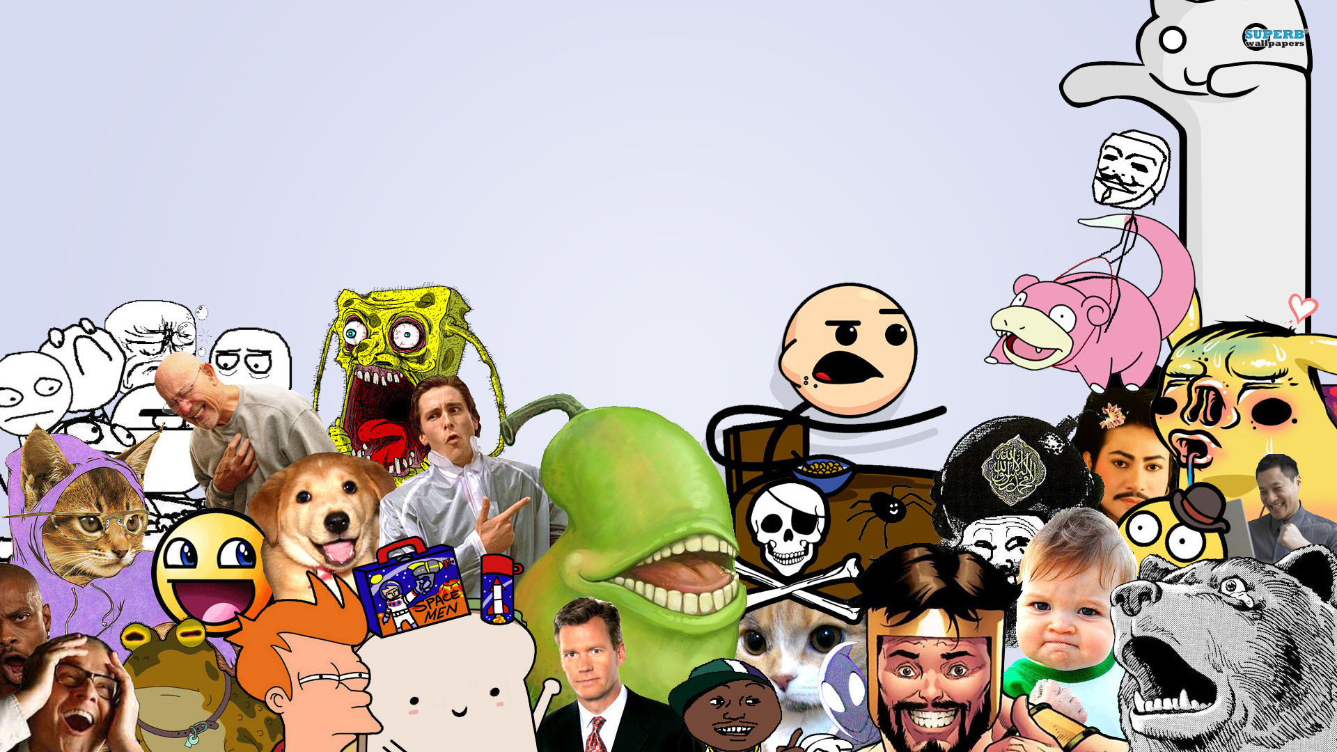 Meme Wallpaper – Memes Wallpaper (30218798) – Fanpop