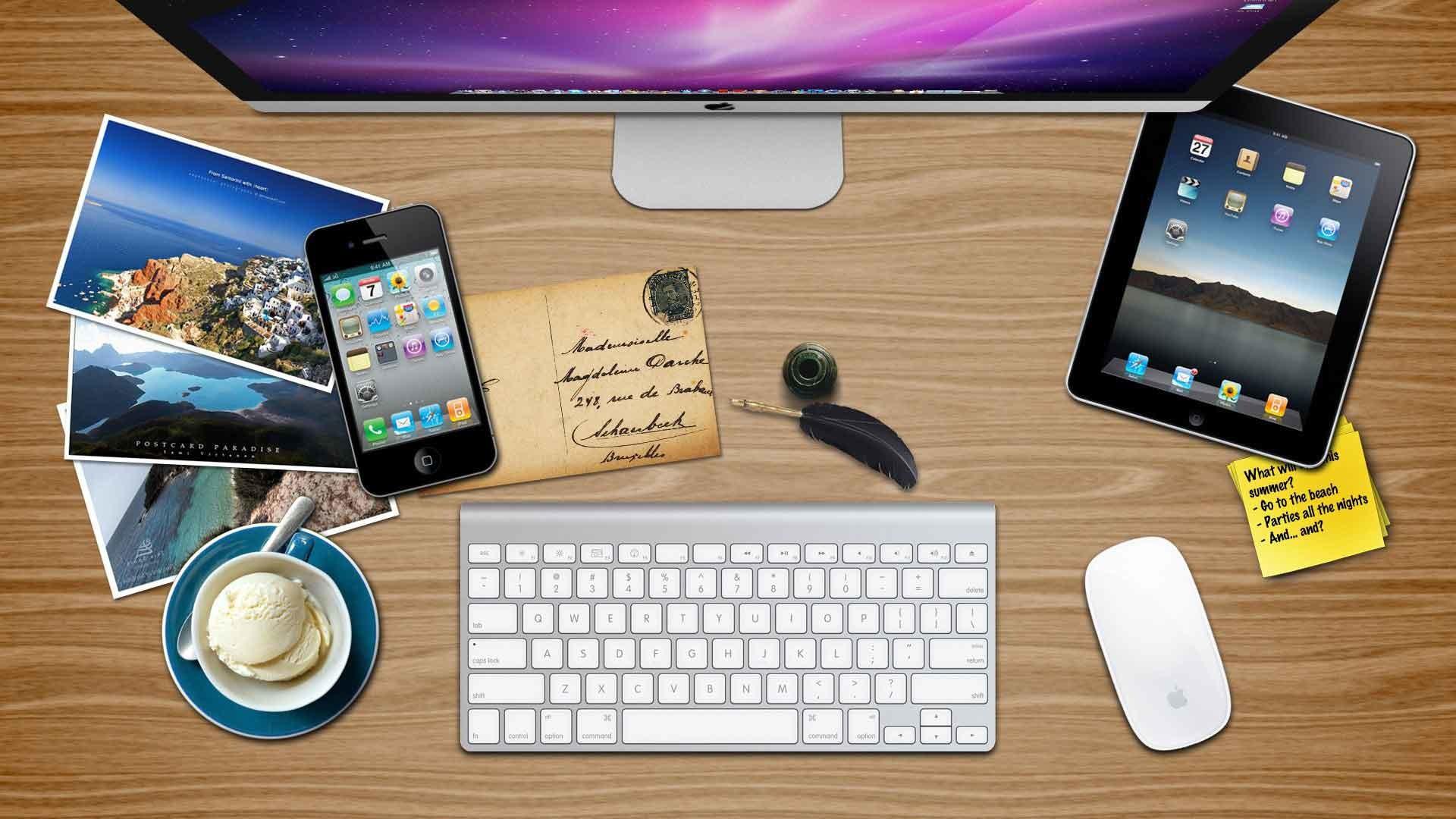 Wallpapers For > Office Desktop Backgrounds