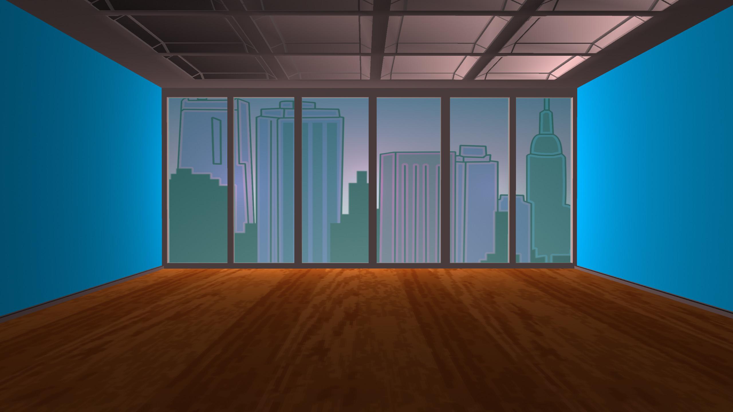 Empty Office Desktop Wallpaper – WallpaperSafari
