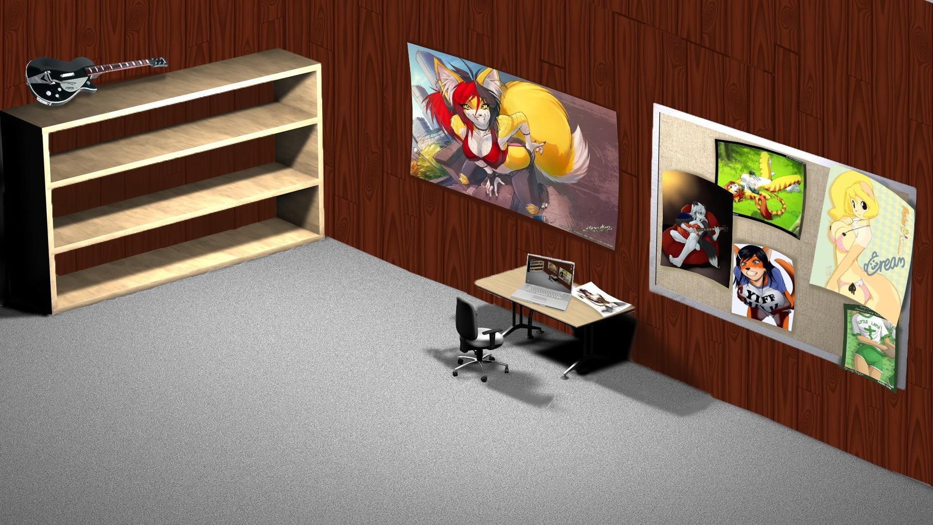 комната с полкой картинки далекие школьные годы