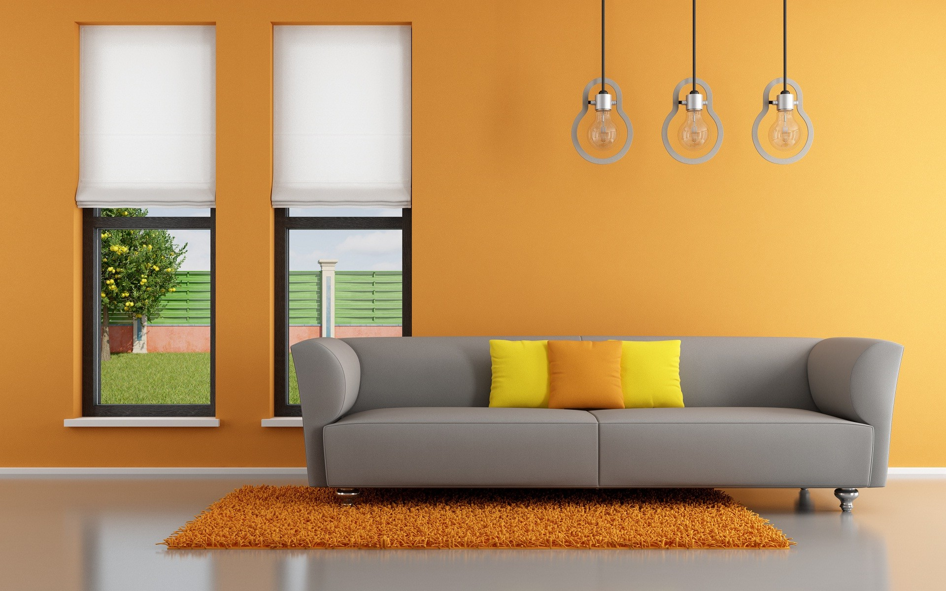 Best Office Wallpapers. Best Home And Office Modern Interior Wallpapers I