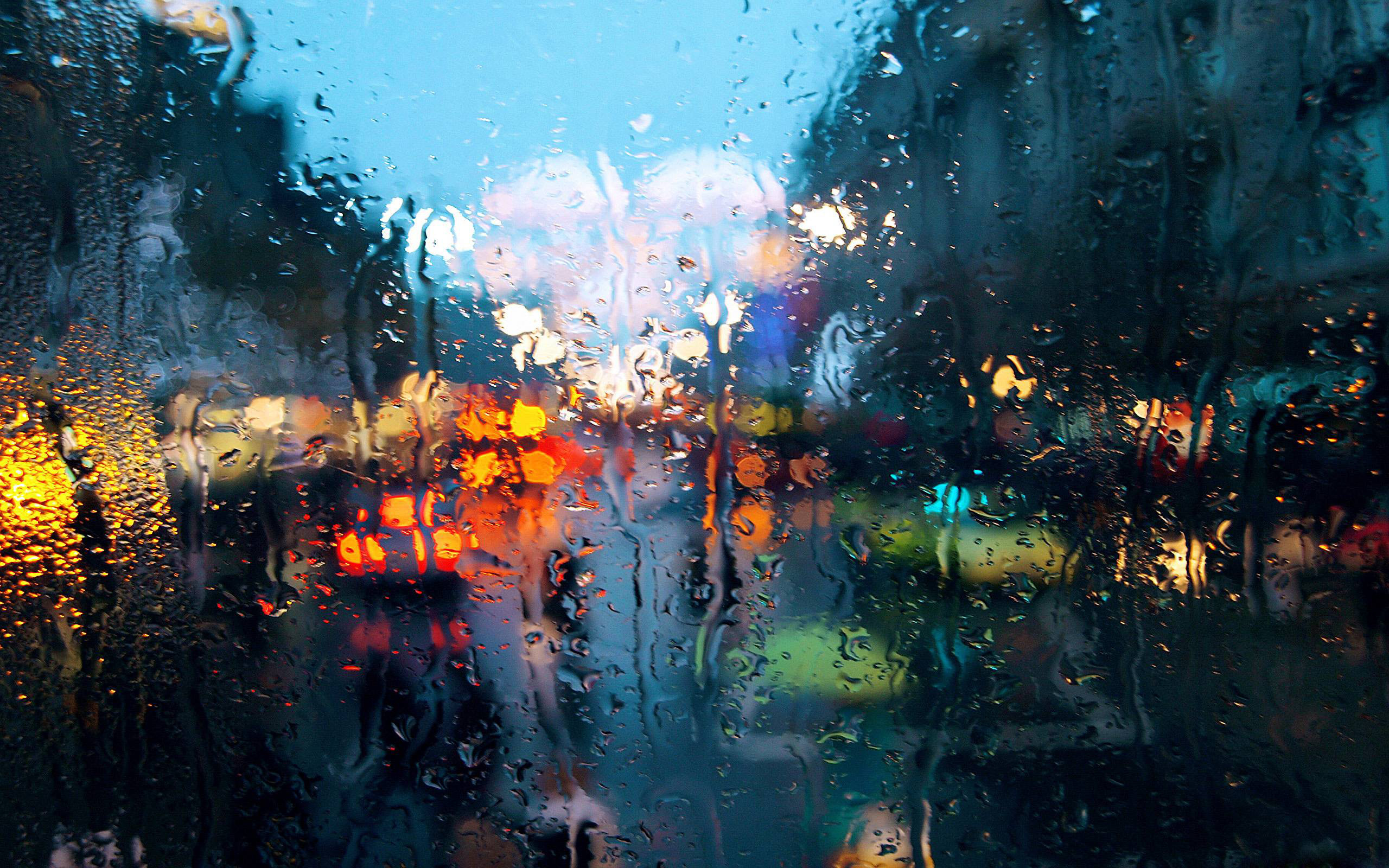 HD Wallpaper | Background ID:89289. Photography Rain
