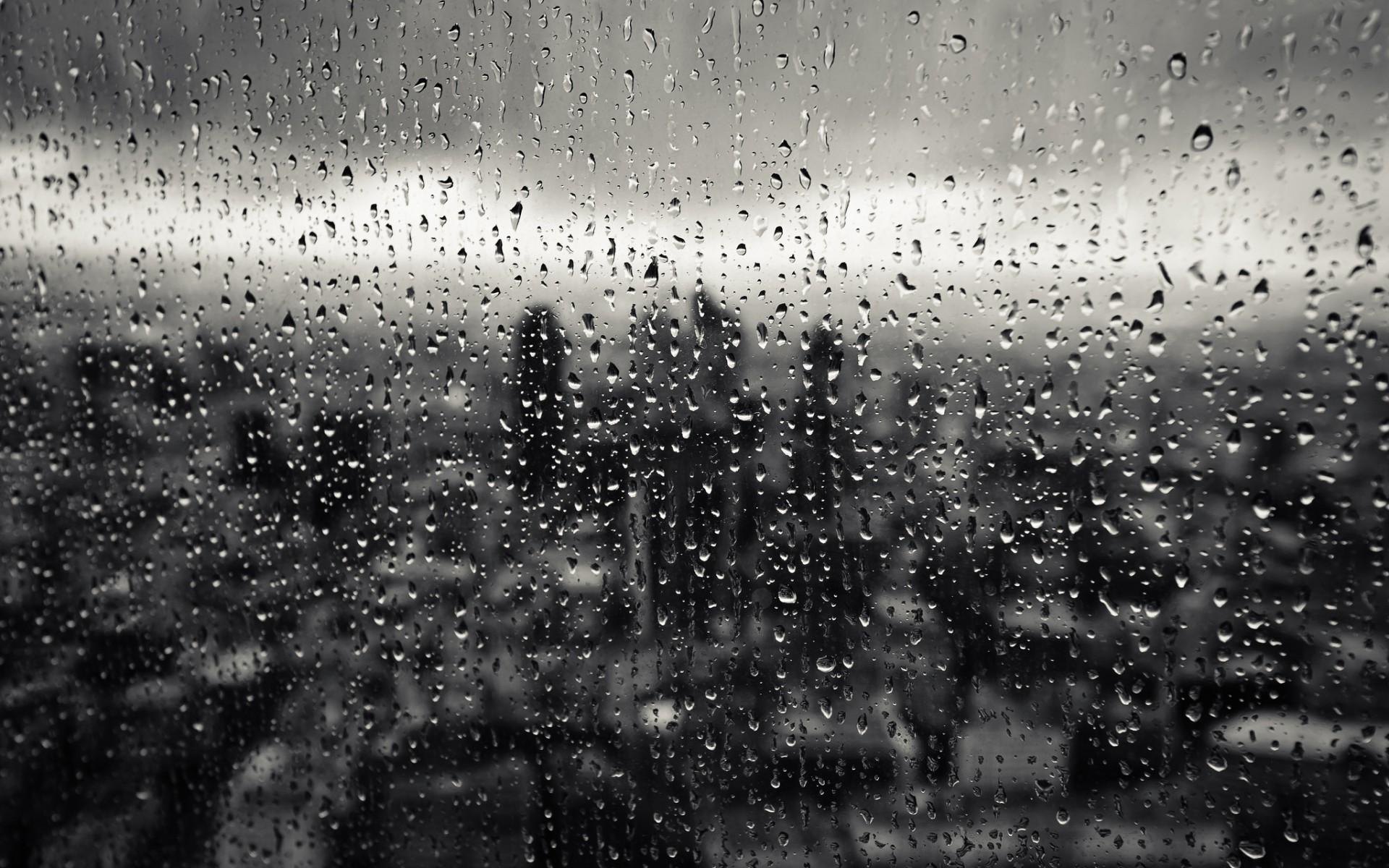 Rain Desktop Wallpaper 5870