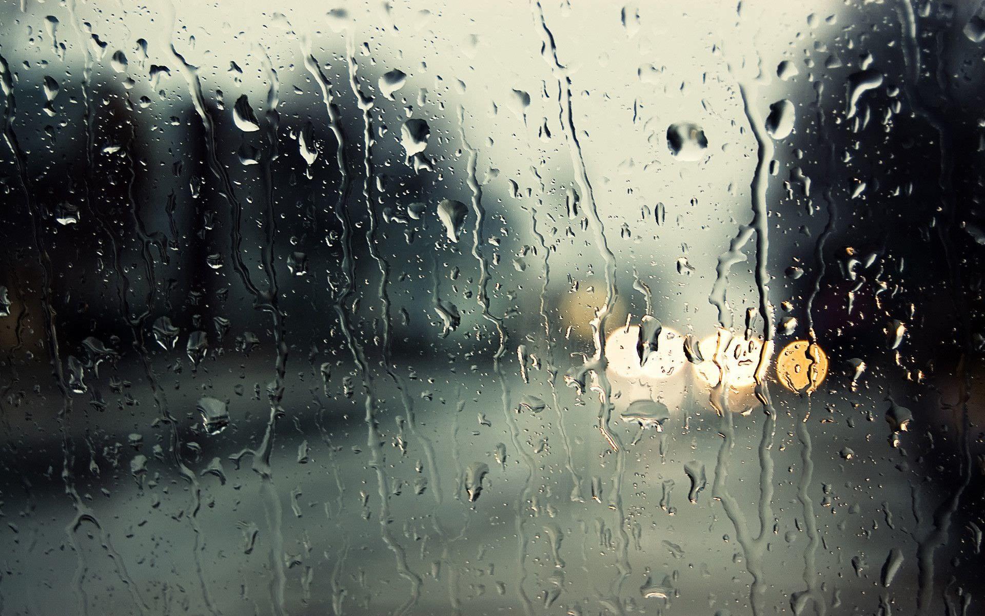 px Rain Desktop Wallpapers