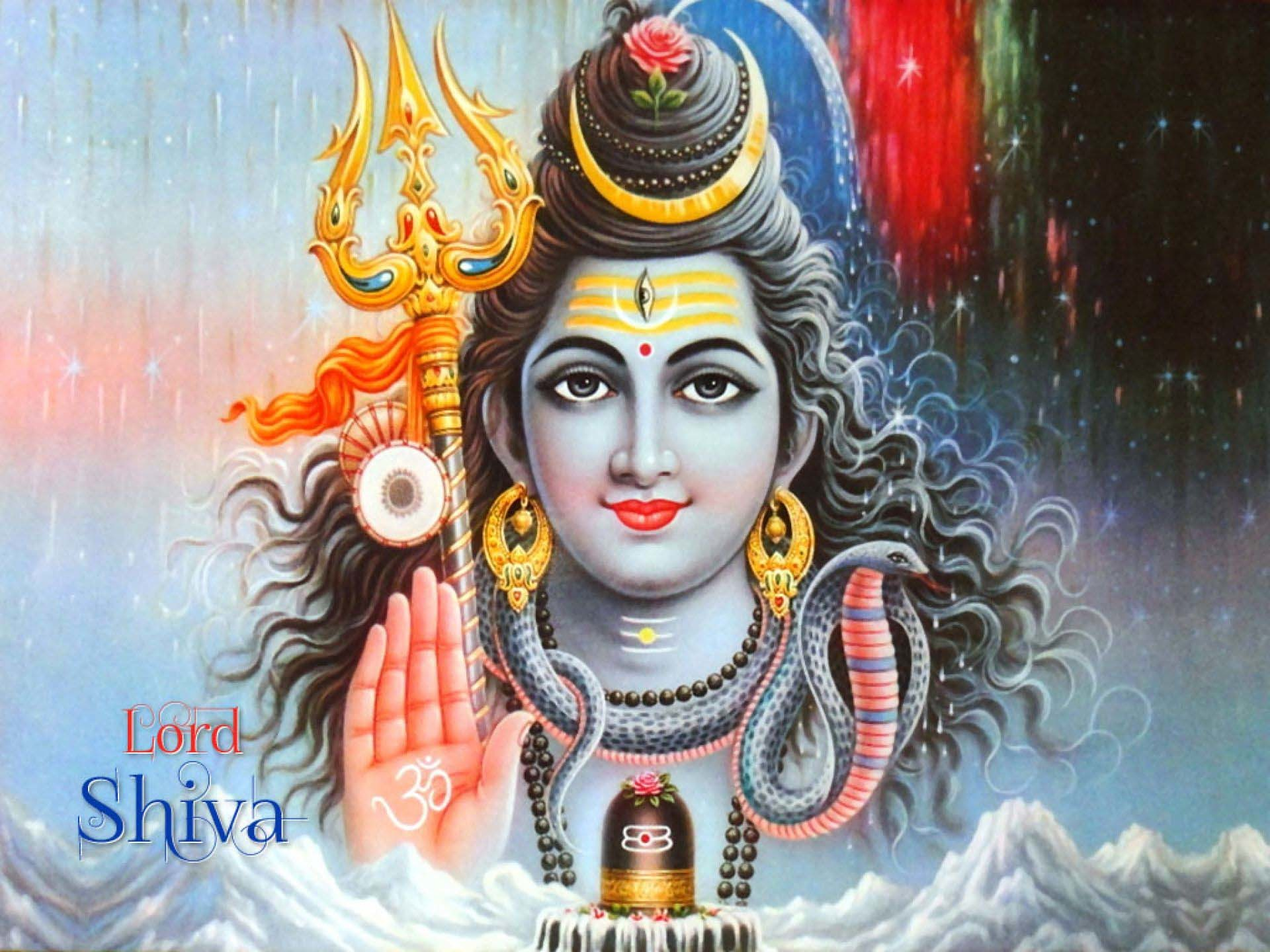 Lord Shiva Wallpapers HD Wallpapers for Desktop – 2014