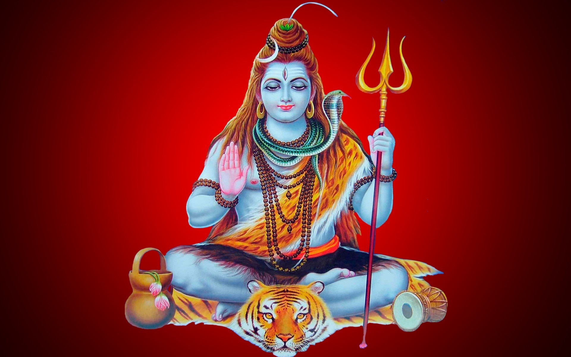 Shiv Wallpapers Free for Desktop – New HD Wallpapers