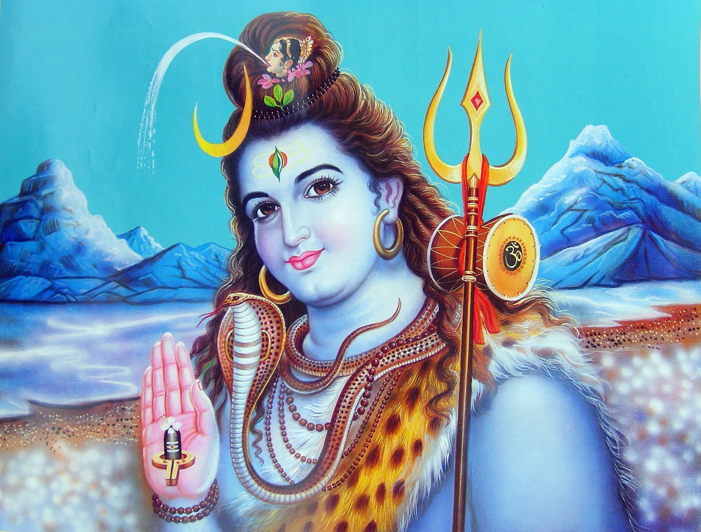 Maha Shivaratri Images, Lord Shiva Wallpapers for Shivaratri Festival