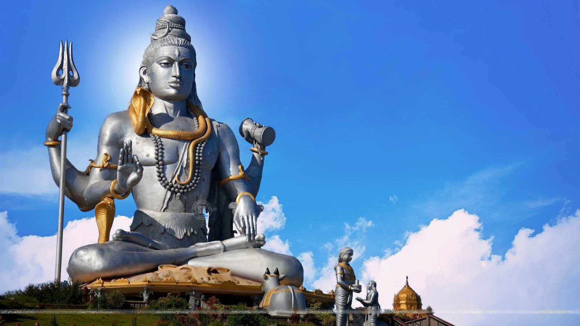68 Lord Shiva Wallpapers High Resolution