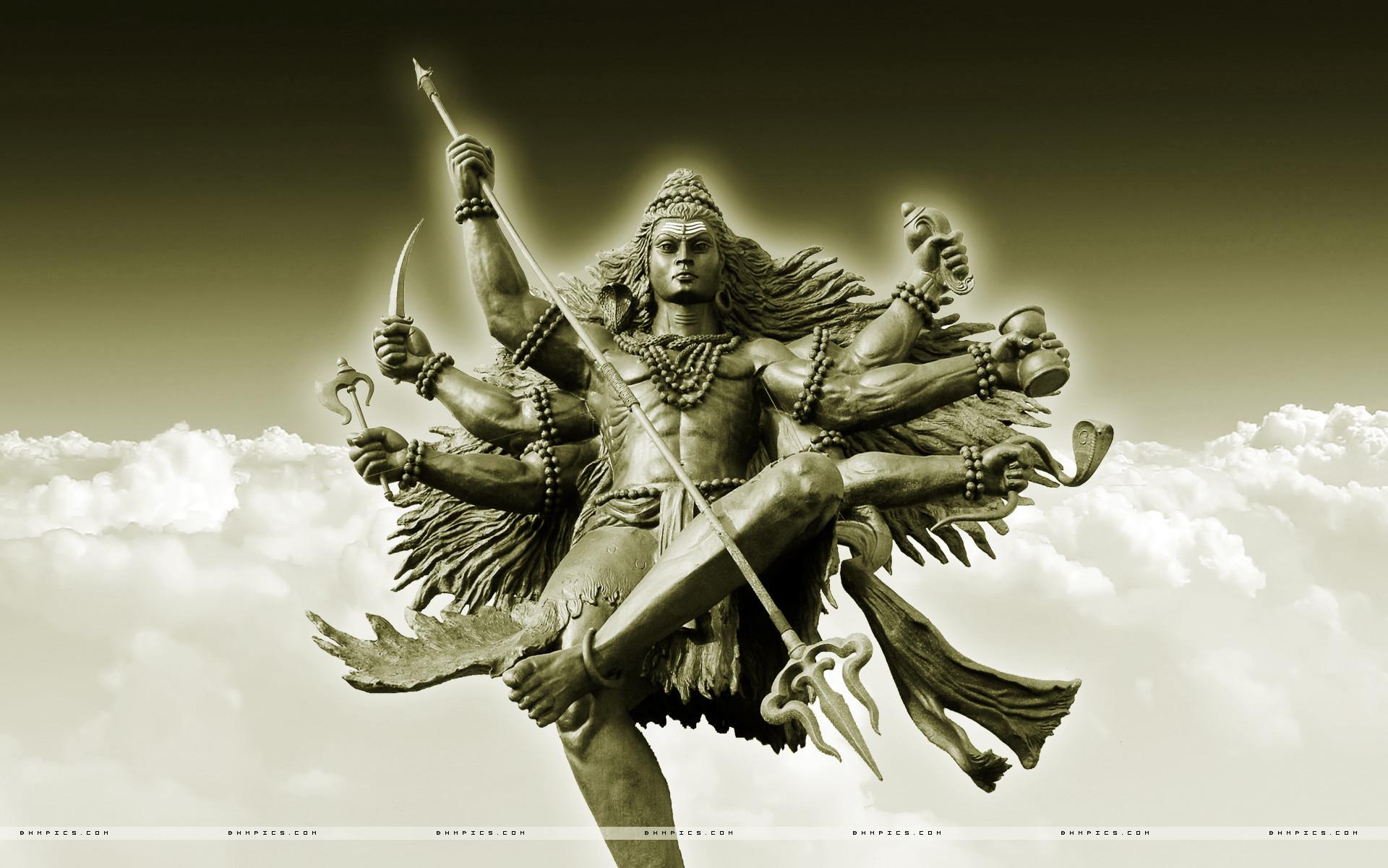 Lord Kaal Bhairav