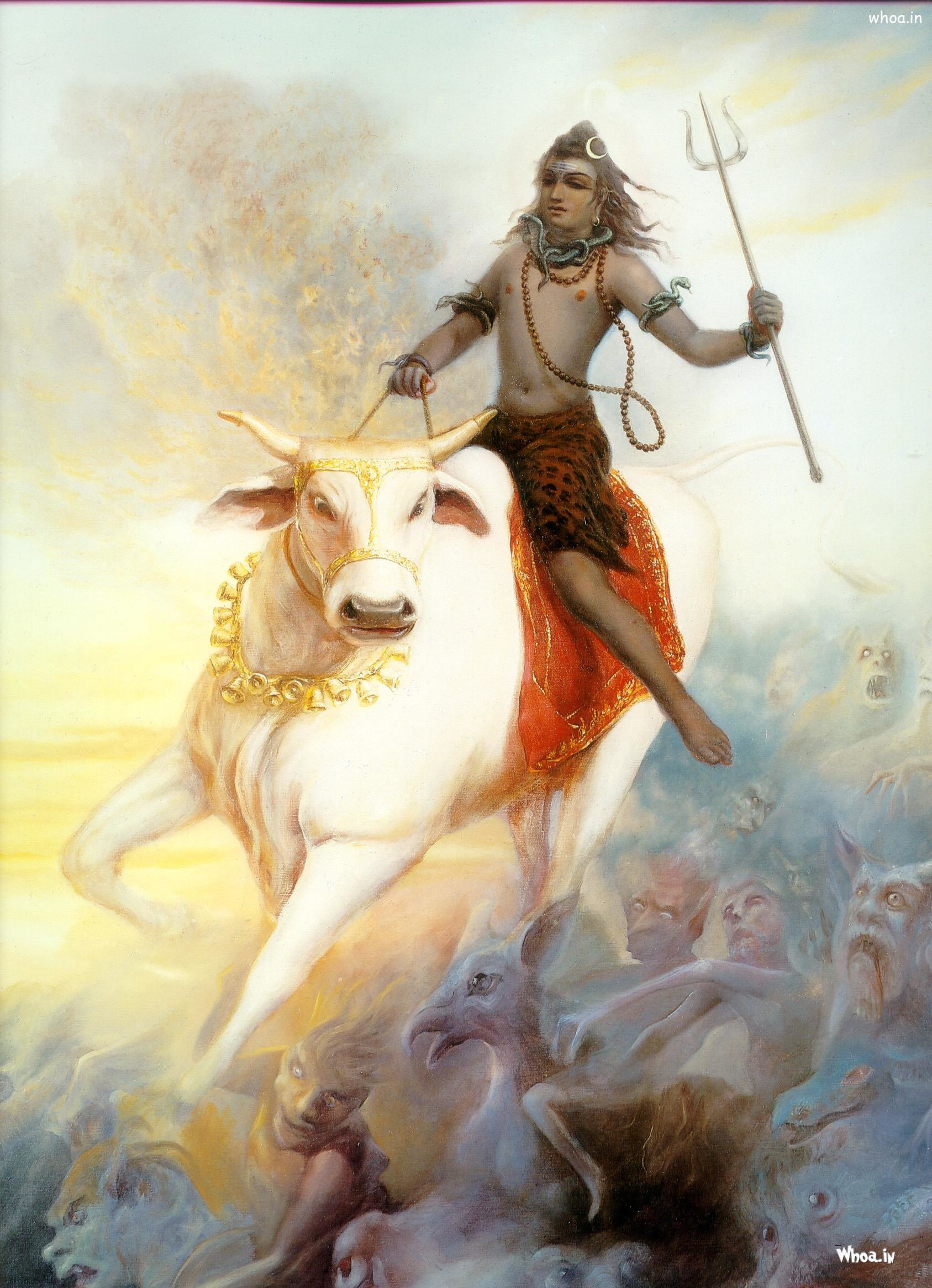 lord-shiva-ride-on-bull-hd-wallpaper-for-