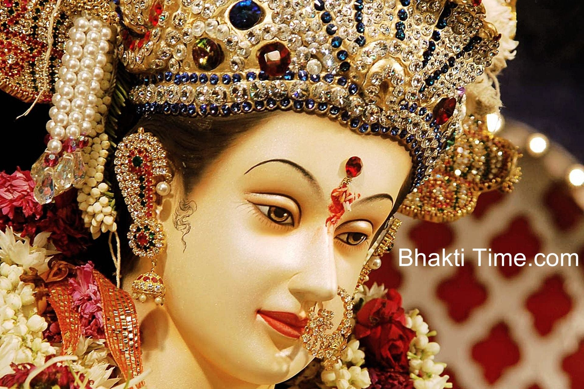 Goddess Durga Wallpapers