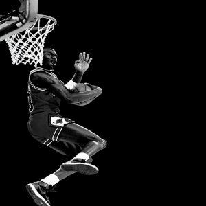Michael Jordan iPhone 6