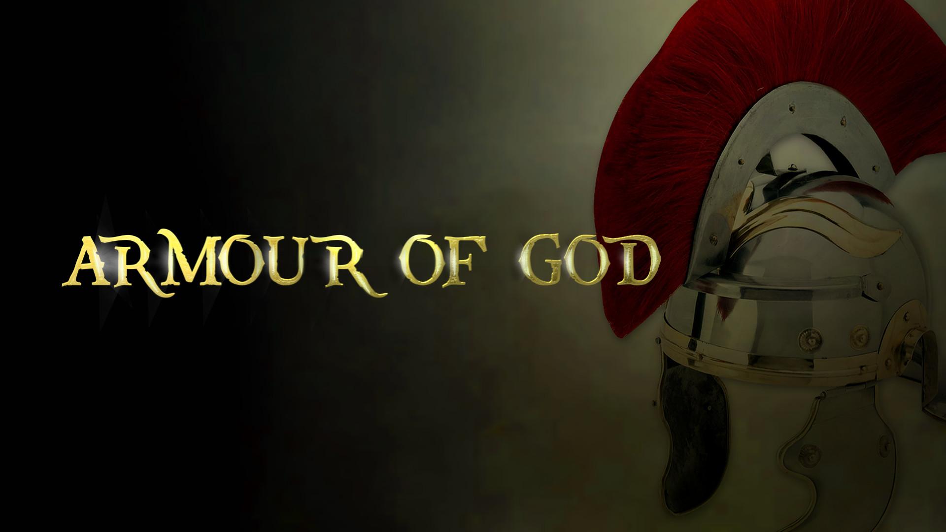 53 Armor Of God