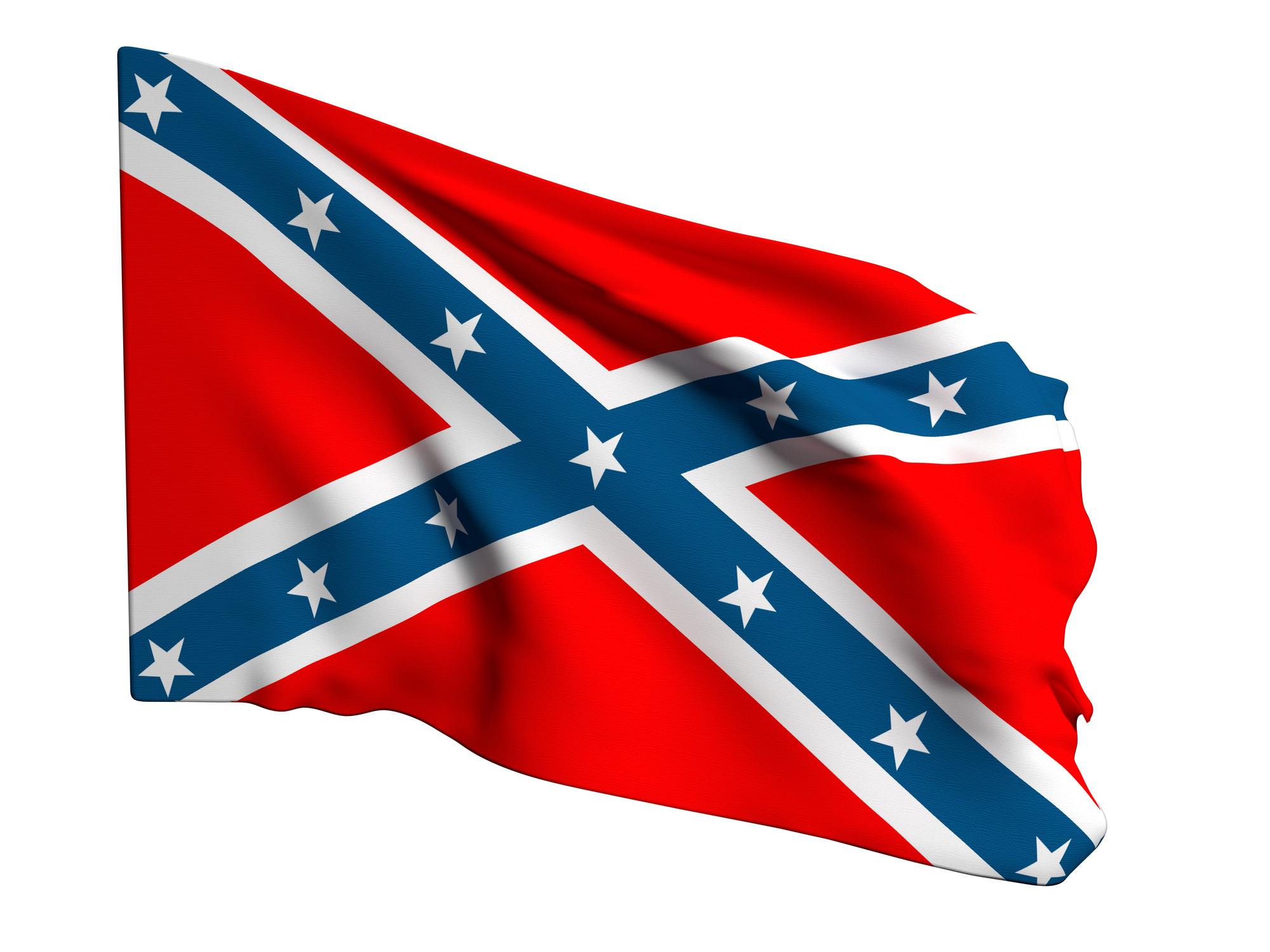 53 Confederate Flag Wallpaper 3d