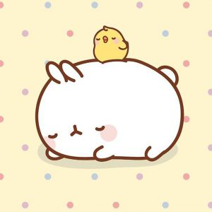 Cute Kawaii Wallpaper for iPhone