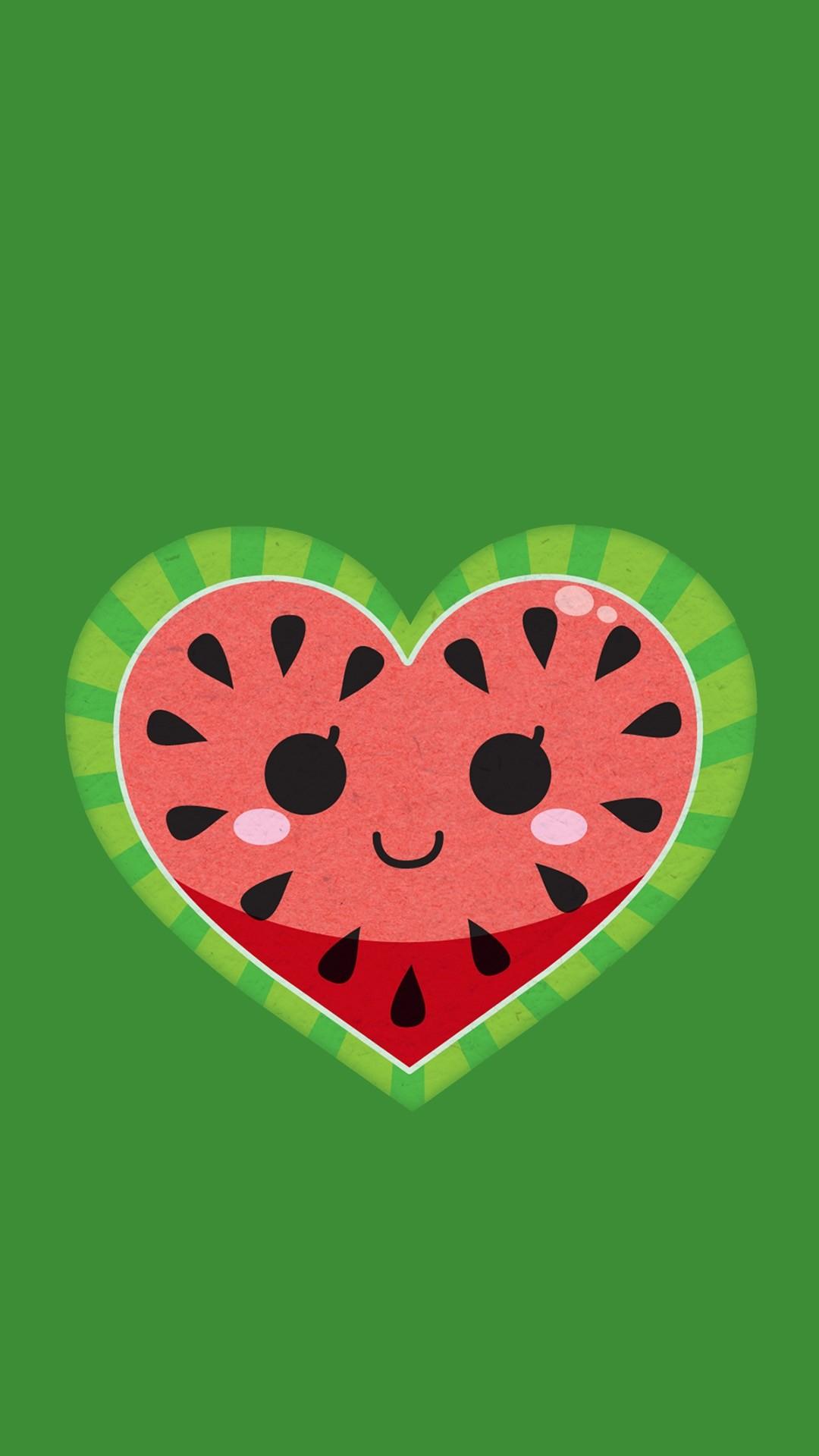 Melon Heart Loves U Wallpaper by VampireJaku on DeviantArt