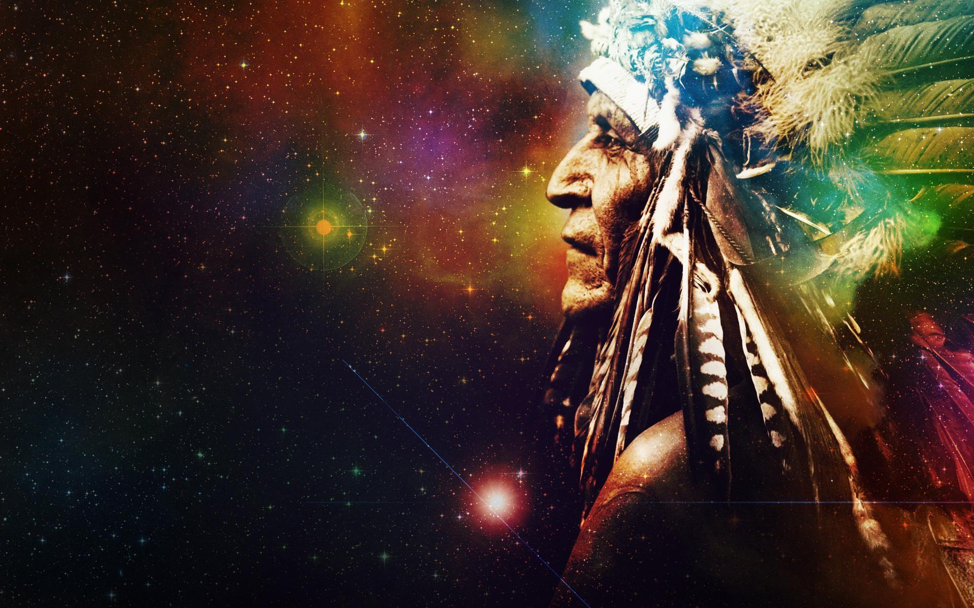 71 Native American